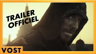 Assassin's creed :  teaser VOST