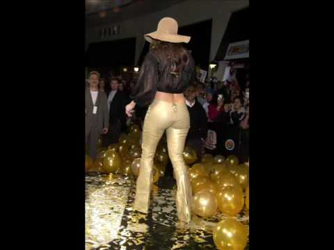 Jennifer Lopez Ass
