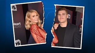 Paris Hilton and Chris Zylka Split! Look Back at Their Love Story