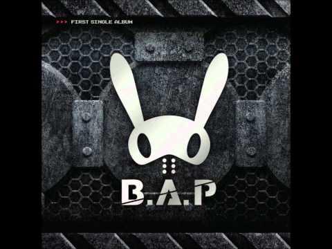 B.A.P - Warrior [FULL AUDIO]