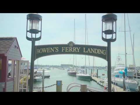 Bowen's Wharf | Bowen's Ferry Landing