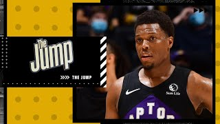 Does Kyle Lowry fit Heat culture?   The Jump
