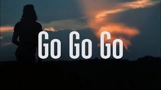 The Kid LAROI & Juice WRLD - GO (Lyrics)