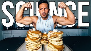 You're Doing It Wrong - How To Benefit From Cheat Meals