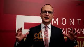 Shqiperia merr kryesine e kartës SHBA-Adriatike ne vitin 2019| ABC News Albania