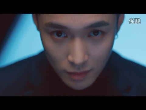 161014 华为星人 Huawei Nova CF 60s 广告片 张艺兴 Zhang Yixing LAY