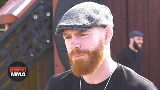 Paul Felder ready to scrap with Dan Hooker in New Zealand | ESPN MMA