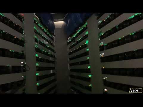 MGT Capital's Colorado Springs Bitcoin Mine