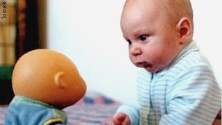 The most amusing BABY & TODDLER & KID videos #4 - Funny and cute compilation - Watch and laugh!