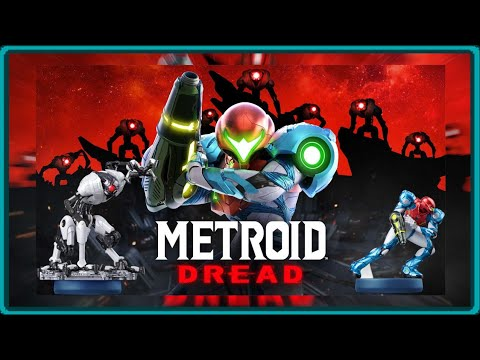 METROID DREAD CONFIRMED!