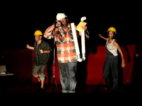 3rd Annual HB Talent Show - Three Chilean Miners