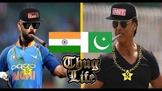 India VS Pakistan Thug Life/ Like A Boss Battle Latest | RAZ0229