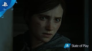 The last of us part 2 :  bande-annonce VOST