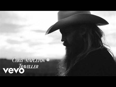 Chris Stapleton - Traveller (Official Audio)