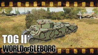 World of Gleborg. TOG II* - Червяк Джим