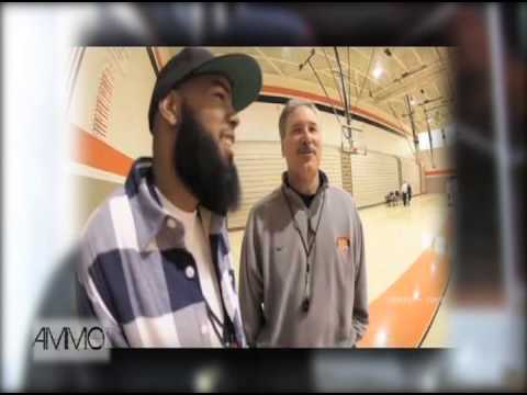 AMMOtv: Stalley | Throwback Footage Pre-MMG