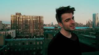 Alec Chambers - Boston [Official Video]