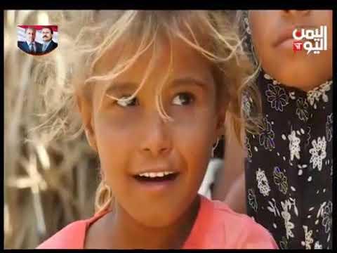 قناة اليمن اليوم - نشرة الثامنة والنصف 03-11-2019