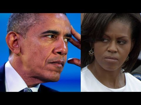 The Truth About The Obamas' Marriage