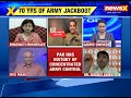 Democracy is a sham in Pakistan as Gen Bajwa Gets 3 year extension as Army Chief | NewsX