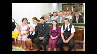 Kis Gergő Keresztelője 2016 Aug 14