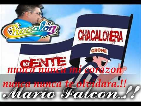 CHACALON JR GRACIAS MI AMOR !!PRIMICIA 2015¡¡