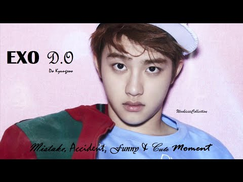 PART 190: Kpop Mistake & Accident [EXO