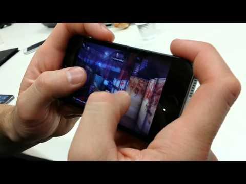 Preview : Modern Combat 5 de Gameloft - Gameplay - YouTube