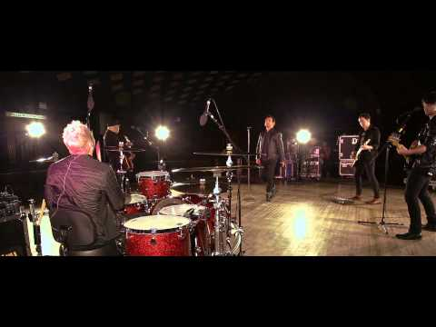 GUN - 'Better Days' live from rehearsals