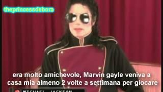 Michael Jackson risponde alle domande dei fans-Tailandia 1996