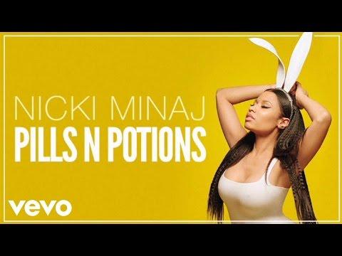 Baixar Nicki Minaj - Pills N Potions (Audio)