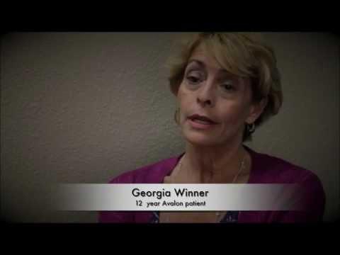 Avalon Hearing Aid Centers Patient Testimonial | Georgia W.
