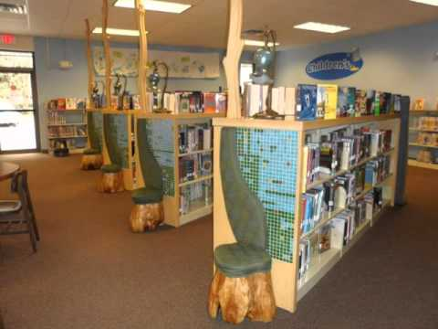 Westernport Library Branch Tour