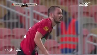 ملخص مباراة الأهلي والرائد في الجولة 5 من الدوري السعودي للمحترفين ...