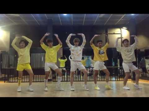 #ActiveTeam Project (Heaven Subunit) [Dance Practice]