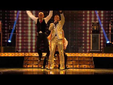 Benissimo - DJ BoBo mit «Viva Las Vegas»