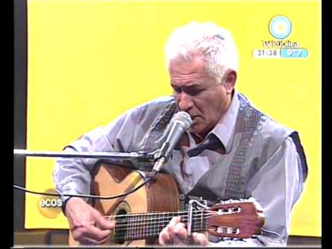 Pilchas Gauchas - Orlando Veracruz