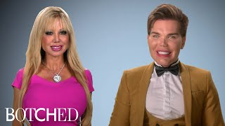Meet 4 People Living as Real Life Dolls | Botched | E!