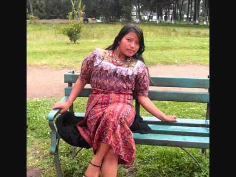 Las Chicas De Guatemala