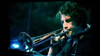 Summertime Trombone Version
