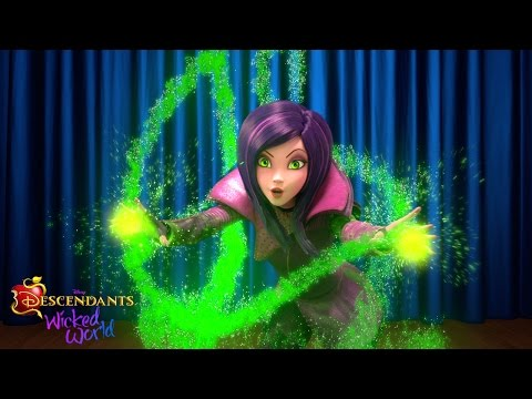 "Evil (From ""Descendants: Wicked World"")"