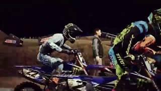 Monster Energy Supercross - Championship Trailer
