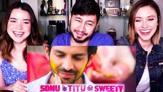 TERA YAAR HOON MAIN | Arijit Singh | Sonu Ke Titu Ki Sweety | Music Video Reaction!