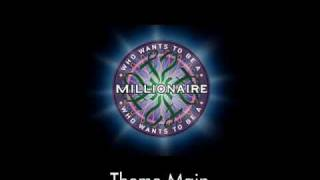 Theme Main - Who Wants to Be a Millionaire?