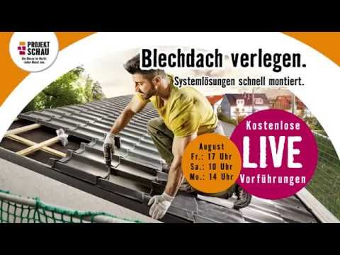 hornbach projektschau august 2016. Black Bedroom Furniture Sets. Home Design Ideas
