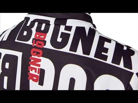 BOGNER Beline1 Womens Baselayer Top in Black