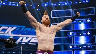 Backstage News On Sheamus' WWE Status