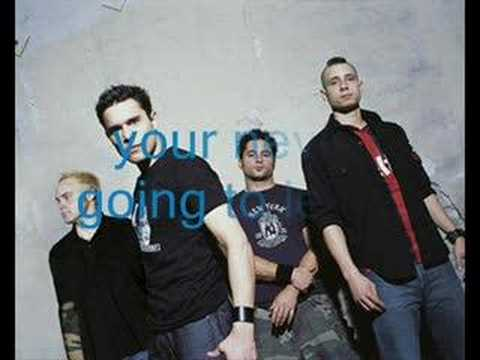 trapt - skin deep with lyrics
