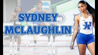 Sydney McLaughlin - Sprinting Montage