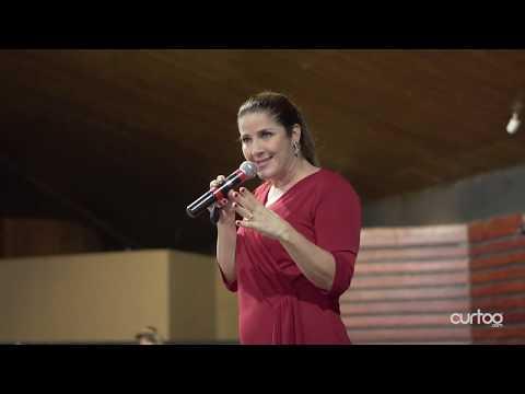 Palestra com Christiane Pelajo